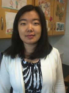 Yang Zhao