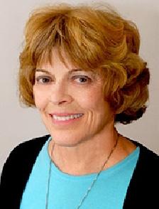 Dr. Gertrude Case Buehring