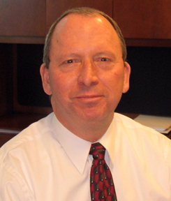 John Harbell, 2015 Program Chair