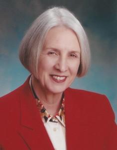 Delia Bethell - 2015 SIVB Lifetime Achievement Award Recipient