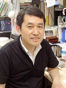 Tomohiko Takasaki