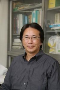 Kikuo Iwabuchi