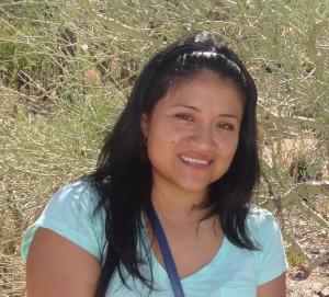 Paulina Quijia-Lamina