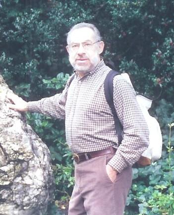 Dr. Leonard J. Schiff