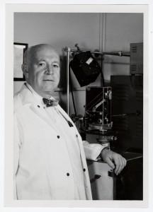 Charles M. Pomerat