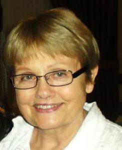 Maria Jenderek